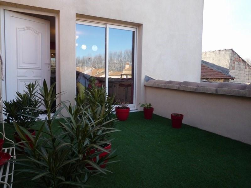 Vente appartement Orange 146000€ - Photo 1