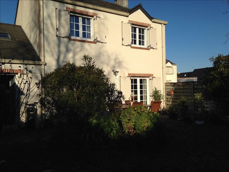 Vente maison / villa Saint herblain 297000€ - Photo 1