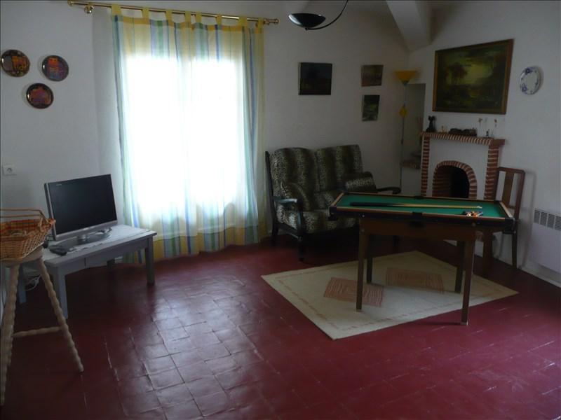 Vendita casa Carpentras 230000€ - Fotografia 10