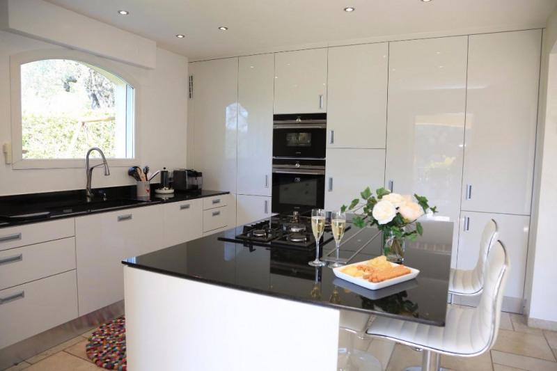 Vente de prestige maison / villa La colle sur loup 1260000€ - Photo 10