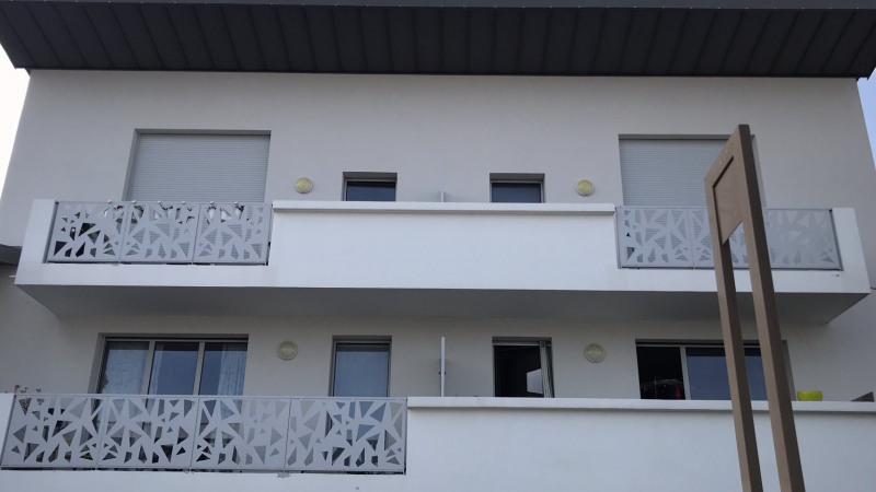 Rental apartment Brétigny-sur-orge 1000€ CC - Picture 1