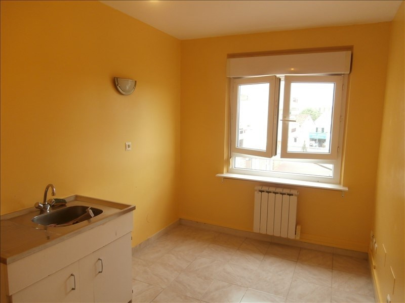 Rental apartment Blainville sur orne 510€ CC - Picture 3