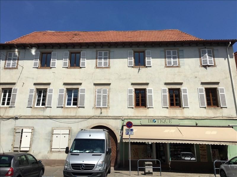 Location appartement Molsheim 895€ CC - Photo 1