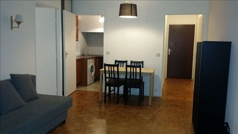 Location appartement Paris 5ème 1 162€ CC - Photo 1