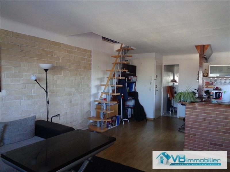 Sale apartment Champigny sur marne 170000€ - Picture 1