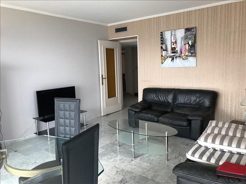 Vendita appartamento Menton 549000€ - Fotografia 8