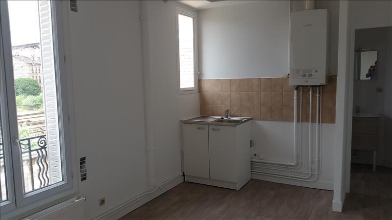 Location appartement Juvisy sur orge 595€ CC - Photo 2