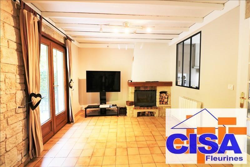 Vente maison / villa Fleurines 260000€ - Photo 5