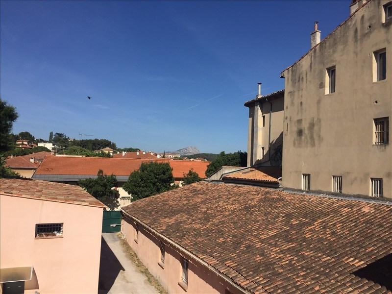 Location appartement Aix en provence 1240€ CC - Photo 1