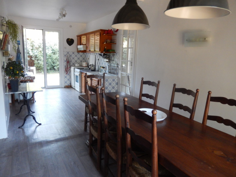 Location vacances maison / villa Capbreton 1 110€ - Photo 3