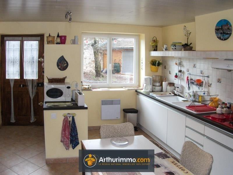Vente maison / villa Yenne 152000€ - Photo 2