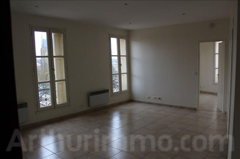 Rental apartment Bergerac 525€ CC - Picture 4