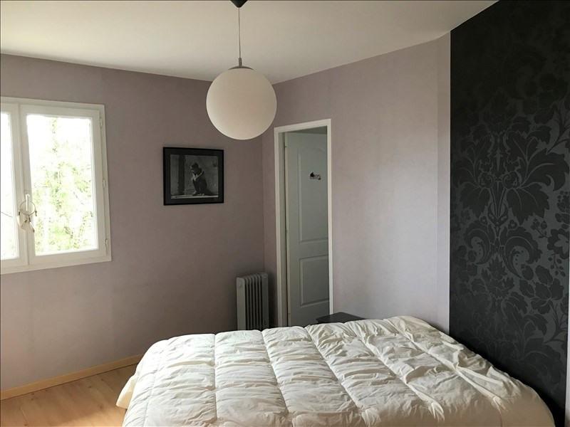 Sale house / villa Bourgoin jallieu 319000€ - Picture 5