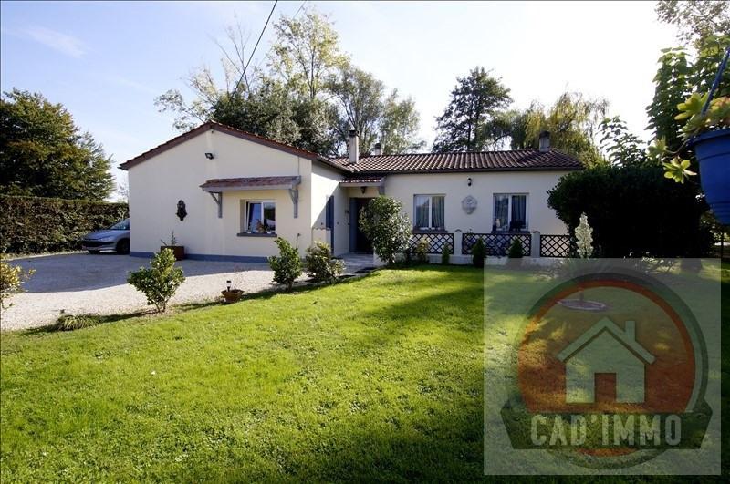 Sale house / villa Lamonzie saint martin 179500€ - Picture 1