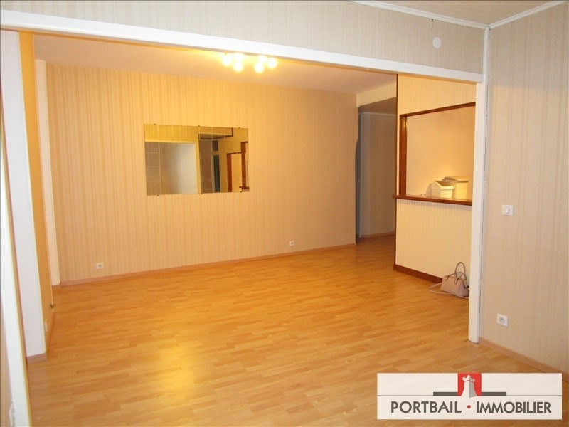Rental apartment Blaye 525€ CC - Picture 2