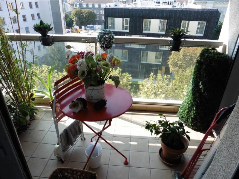 Vente appartement Paris 14ème 330 000€ - Photo 3