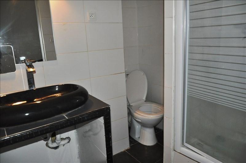 Sale apartment Vienne 54000€ - Picture 4