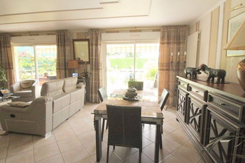 Vente de prestige maison / villa Cagnes sur mer 585000€ - Photo 10