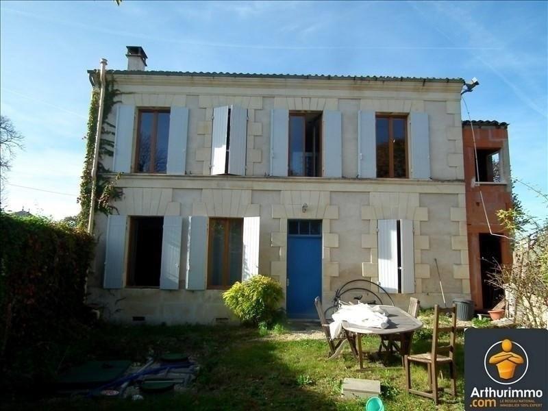 Sale house / villa Blanzac les matha 91800€ - Picture 1