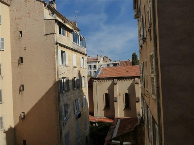 Sale apartment Toulon 146000€ - Picture 4