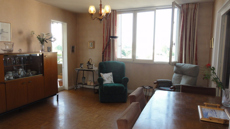 Vente appartement Caluire-et-cuire 168 000€ - Photo 2