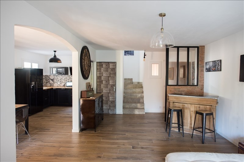 Verkoop  huis La valette du var 380000€ - Foto 2