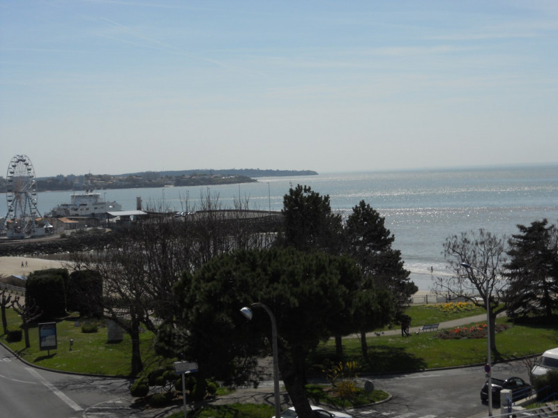 Vacation rental apartment Royan 722€ - Picture 1