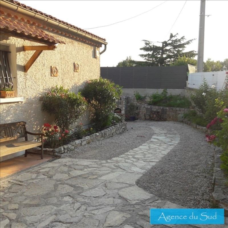 Vente maison / villa Mimet 410000€ - Photo 5