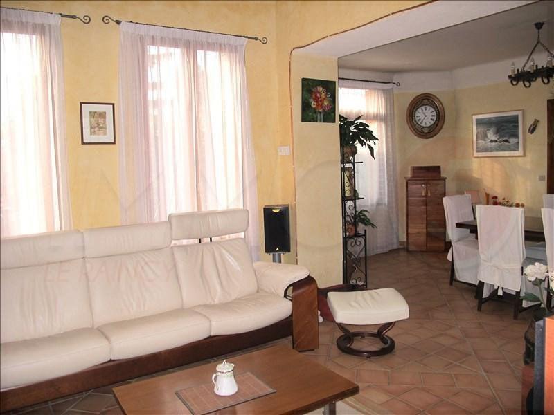 Sale house / villa Le raincy 424999€ - Picture 4