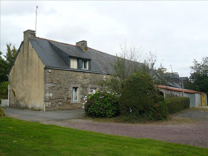 Vente maison / villa Guegon 34000€ - Photo 1