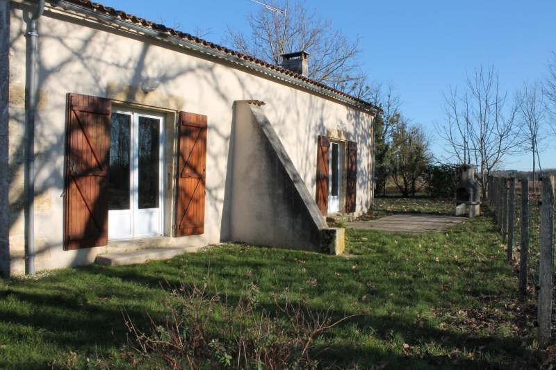 Location maison / villa Langon 960€ CC - Photo 5