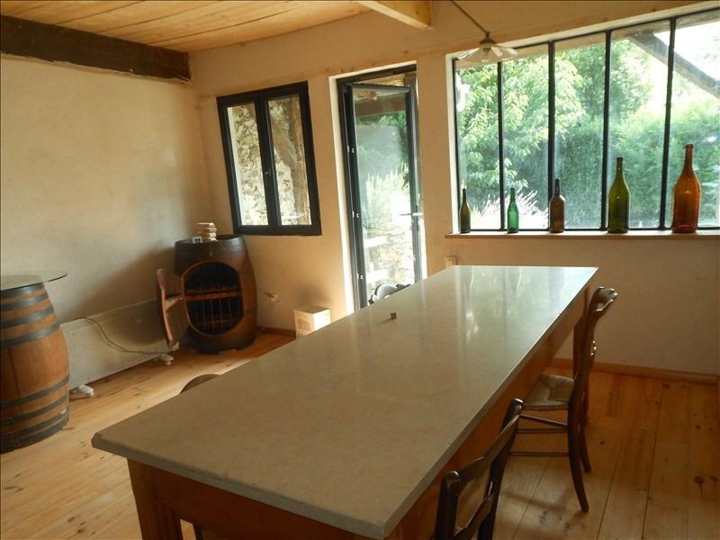 Vente maison / villa Brie comte robert 415000€ - Photo 5