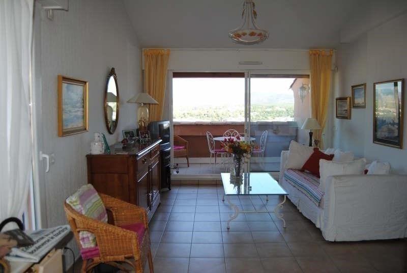Vente appartement St raphael 245000€ - Photo 1
