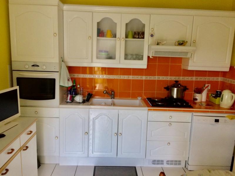 Vente appartement Saint-marcellin 135000€ - Photo 4