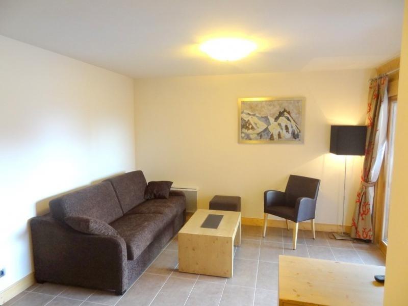 Deluxe sale apartment Montvalezan 217000€ - Picture 2