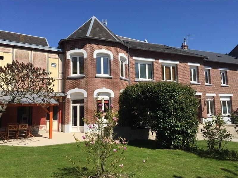 Vente maison / villa St quentin 449500€ - Photo 1