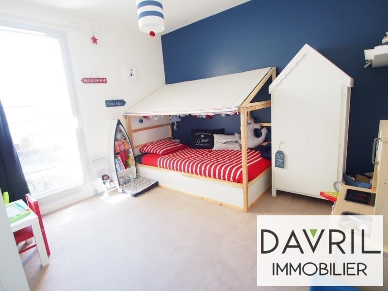 Vente maison / villa Conflans ste honorine 393500€ - Photo 10