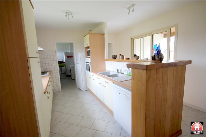 Sale house / villa Montagnac la crempse 266000€ - Picture 5