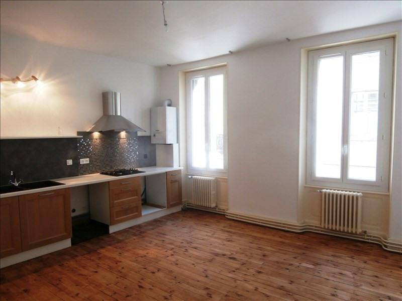 Rental apartment Secteur de mazamet 530€ CC - Picture 2