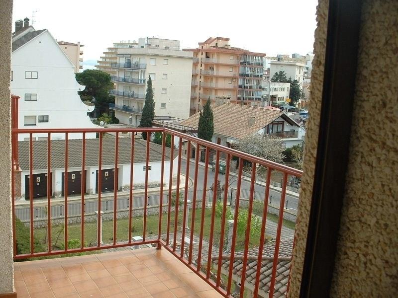 Location vacances appartement Roses santa-margarita 552€ - Photo 5
