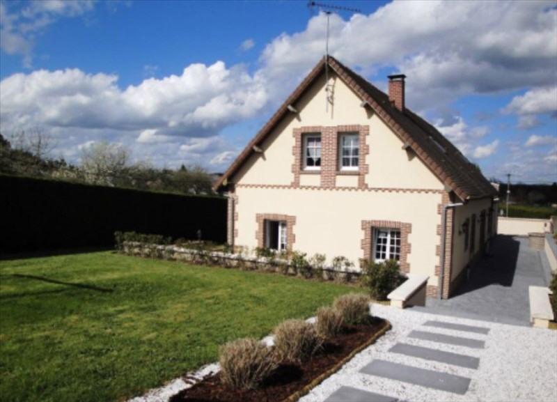 Vente maison / villa Gisors 255000€ - Photo 2