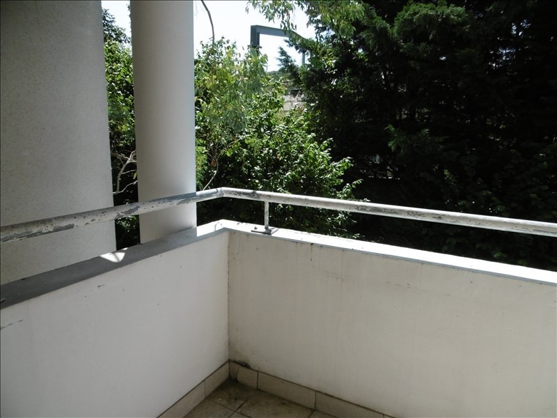 Rental apartment Bures sur yvette 1092€ CC - Picture 7