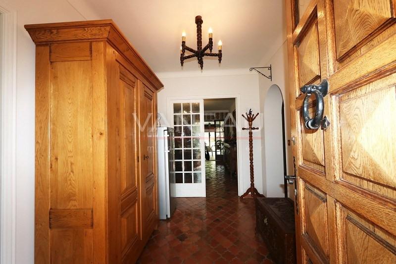 Vente de prestige maison / villa Juan-les-pins 965000€ - Photo 16