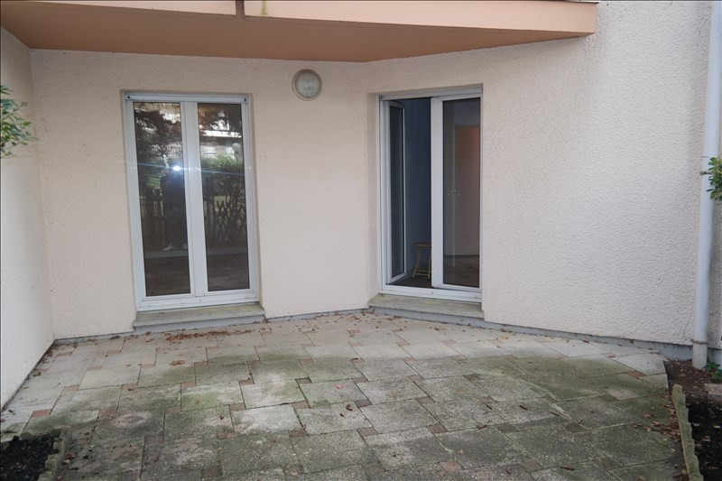 Sale apartment Toulouse 185 500€ - Picture 7