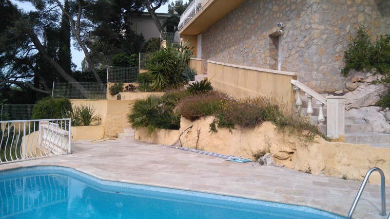 Vente de prestige maison / villa Toulon 930000€ - Photo 2