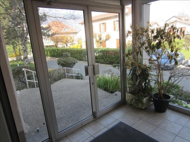 Vente appartement Seyssinet pariset 70000€ - Photo 4