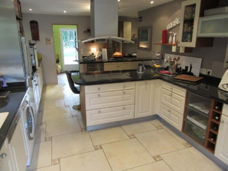 Vente de prestige maison / villa Lamorlaye 765000€ - Photo 3