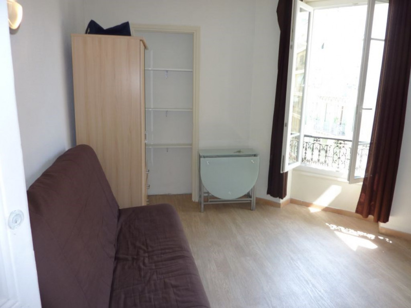 Rental apartment Nice 495€ CC - Picture 1