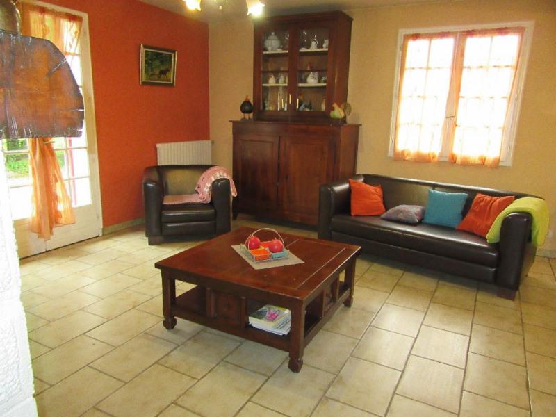 Sale house / villa Escoire 153700€ - Picture 3
