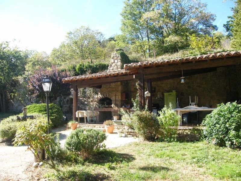 Vente de prestige maison / villa Annonay 465000€ - Photo 3